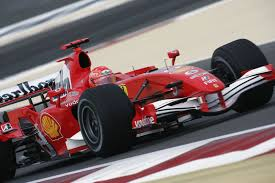 michael jordan ferrari ferrari formula one car raced by michael schumacher put on sale