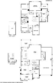 Richmond American Floor Plans Media 809 Jpg