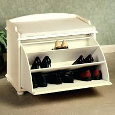Diy Entryway Bench With Storage Furniture Diy Entryway Wooden Bench Seat With Drawer Pillow