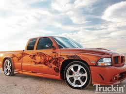 Dodge Dakota Truck Seat Covers - 2000 dodge dakota 1loudrt audio truckin u0027 magazine