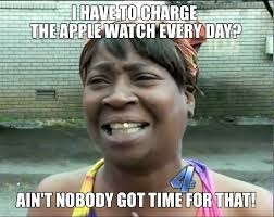 Can I Help You Meme - embrace the imockery 20 hilarious apple watch memes