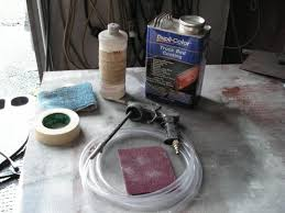 Duplicolor Truck Bed Coating Just Did My Diy Spray In Bedliner Pics Write Up Inside Dodge