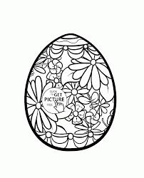 easter egg coloring sheets printable free easter egg coloring sheets