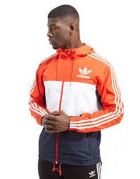 adidas originals california windbreaker lightweight jacket jd sports