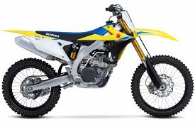 2018 suzuki rm z450 first look moto related motocross forums