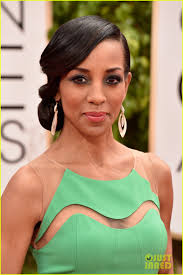 giuliana hairline e s giuliana rancic keeps it red carpet chic at the golden globes
