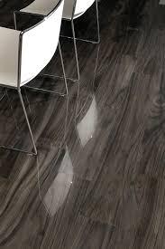 Black Tile Laminate Flooring Jungle Lux Dark Padron Flooring
