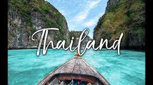 Beautiful thailand by travel blogger joaocajuda
