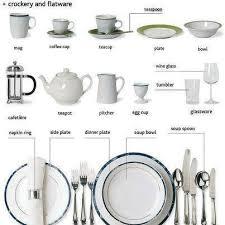 les articles de cuisine vaisselle et ustensiles de cuisine table de cuisine