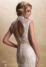 key back wedding dress keyhole back wedding dresses are the key to my