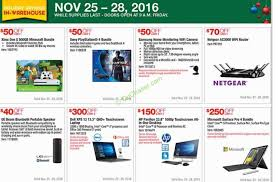 surface pro 4 black friday costco black friday 2016 u2013 costcochaser