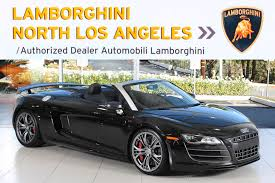 audi r8 gt for sale used 2012 audi r8 gt spyder for sale calabasas ca