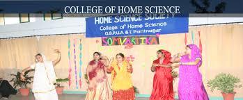 govind ballabh pant university