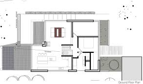 split level floor plan ground floor plan home split level home in aalen germany home