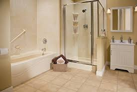 Shower In Bathroom Remodel Your Bathroom To A Truly Excellent Bathing Experience