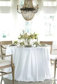 Round Decorative Table Side Table Side Table Cloth Decorative Round From China Design