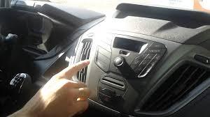 how to set up bluetooth on ford focus ford transit bluetooth bağlantısı