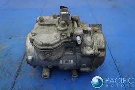 lexus used rx450 air conditioning ac compressor 8837048030 oem lexus rx450 hybrid