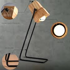 Diy Led Desk Lamp Table Lamps Best Table Lamp For Study Singapore Study Table Lamp