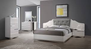 White Bedroom Set Furniture The Furniture Book World Furniture Bari White High Gloss Bedroom