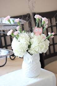 baby shower table centerpieces 35 owl centerpieces for baby shower table decorating ideas