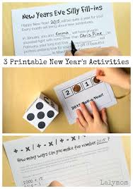 printable kids activities 3 printable new year games for kids mad libs dice games and more