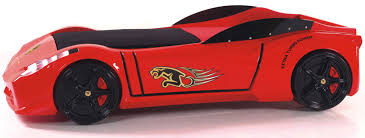 Ferrari Bed Car Beds Kids Car Beds U2013 Children U0027s Bedroom Furniture