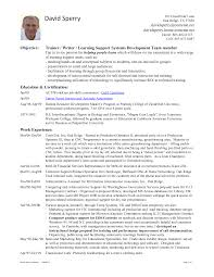 sle resume objective for retail position resume resume for a clothing store therpgmovie