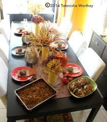 Thanksgiving Table Decoration Ideas Last Minute Thanksgiving Table Setting Ideas And Tips