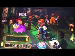 bid 2 win big win bonus high limit live play winning bid 2 slot machine