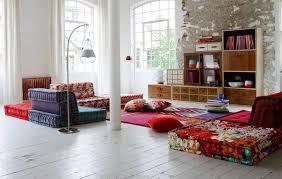 roche bobois sofa mah jong sofa by roche bobois roche bobois