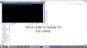 cara membuat flashable zip tanpa pc flashing recovery via adb and fastboot youtube
