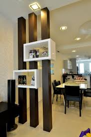 wall partition dividir sem excluir wood partition display and woods