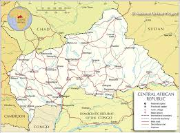 africa map countries and capitals qdr846olek map of countries with capitals