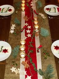 tischdekoration weihnachten 4 tischdeko weihnachten