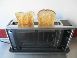 Clear Sided Toaster Morphy Richards Redefine Glass Toaster 228000 Review Trusted Reviews