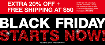 target black friday promo code rise and shine november 23 target black friday is live