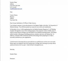 sample cover letter teaching job best 25 medical assistant cover letter ideas on pinterest