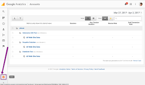 how to set up a tracking pixel with google universal analytics