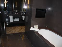 100 hotel bathroom design rooms u0026 suites at the ludlow