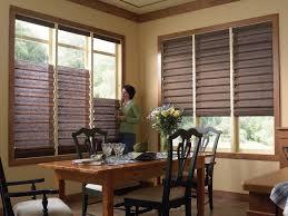 gorgeous window blinds ideas bay window blind ideas window