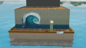 mod the sims missing piece of wave mural wall set