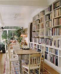 make a home dining room and library house pinterest how to make a home library