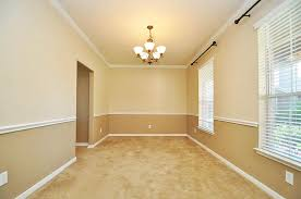 Two Tone Dining Room Paint Painting A Twotone Kitchen Interesting Dining Room Two Tone Paint