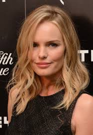 flattering celebrity hairstyles for round faces