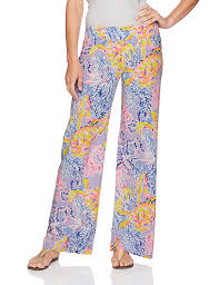 lilly pulitzer women u0027s bal harbour palazzo sparkling sands at