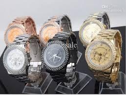 gold bracelet mens watches images Unisex fashion womens women bracelet luxury diamond watches men jpg