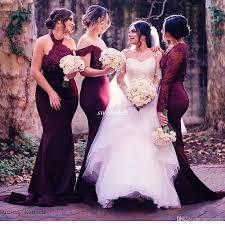 plus size burgundy bridesmaid dresses 315 best bridesmaid dresses images on bridesmaids