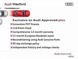 wexford audi used audi q2 q2 2017 1 6 tdi 116 s t se auto 310 per month for