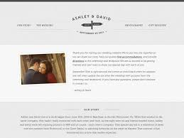 bridal registry website fantastic wedding websites